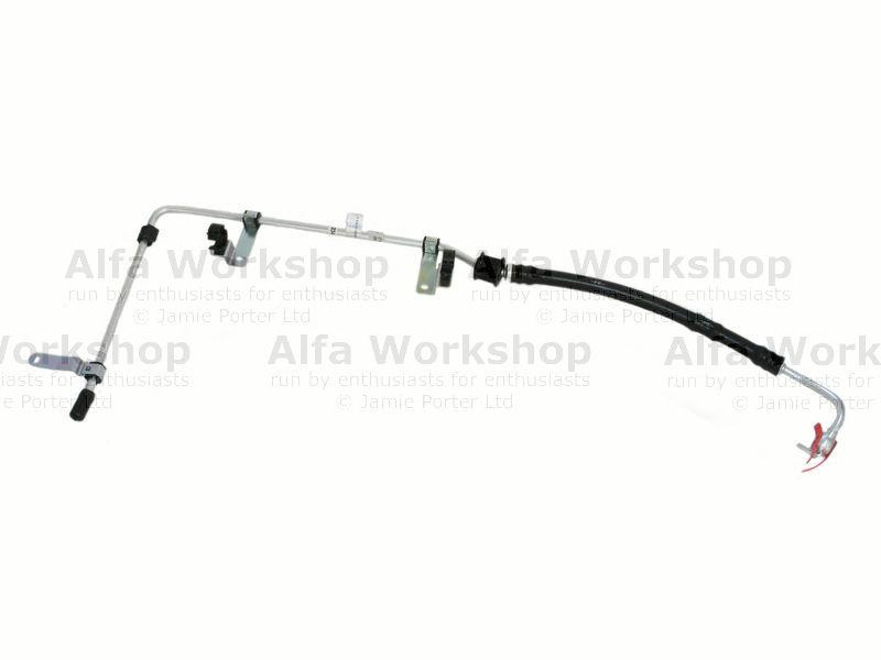 alfa romeo 159 power steering
