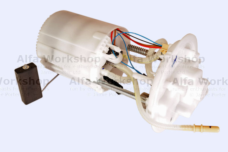 Alfa Romeo 159 Fuel Pump