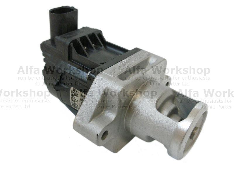 alfa romeo 159 egr valve