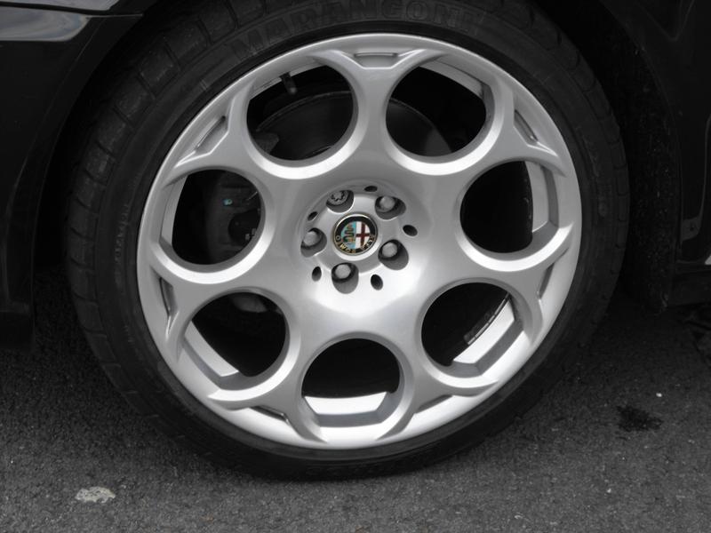 Alfa Romeo Gt Jtdm Black Line For Sale